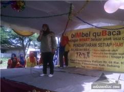 Bimbel Qubaca Cipeundeuy Subang