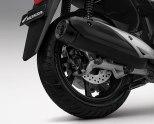 feature all new honda pcx 150 2018 rear disc brake