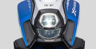 lampu-led-drl-yamaha-xride-125-2018