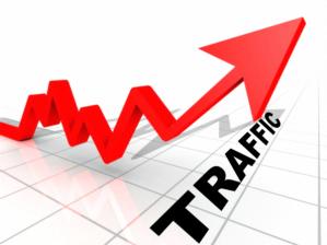 traffic blogg