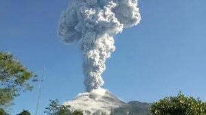 gunung merapi erupsi 2018