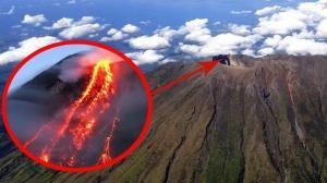 mitos legenda gunung merapi