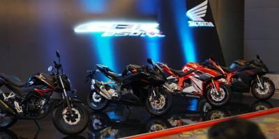 Warna Baru New Honda CBR250RR 2018