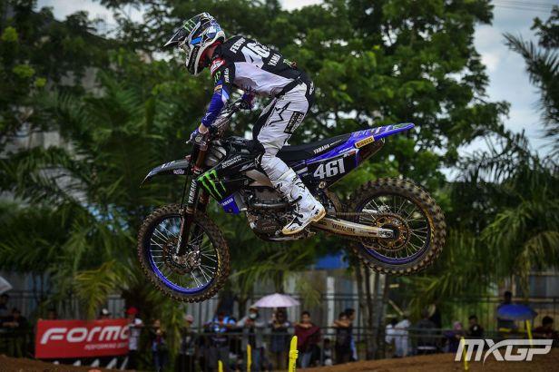 HTM MXGP 2019 INDONESIA