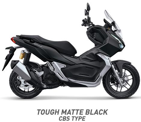 warna honda adv 150 cbs 2019 hitam matte black