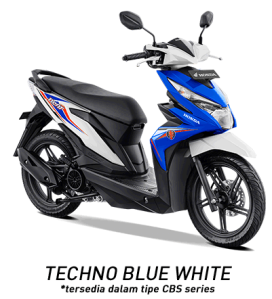 warna honda beat 2019 cbs putih white