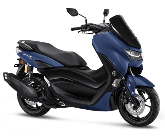 all new yamaha nmax 2020 abs matte blue