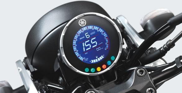 foto-speedometer-yamaha-xsr155