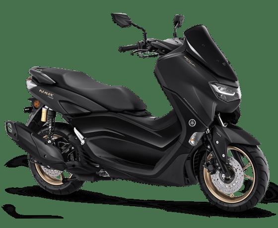 harga terbaru yamaha nmax 2020 abs hitam black