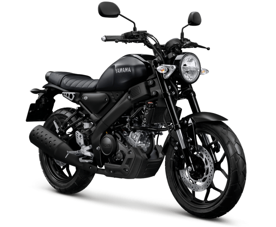 warna-yamaha-XSR155-2020-matte-black-elegance