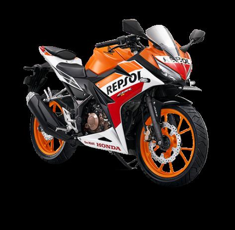 cbr150r repsol motogp edition
