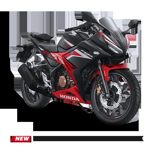 warna baru honda cbr150r 2020 dominator matte black